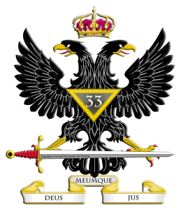 Suprême Conseil Ecossais de France